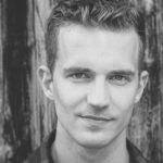 Cousin Hatfield: Niels Verhart Drums & Zang